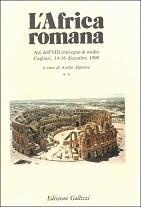 L'Africa Romana XVIII