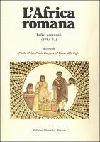 """Indici decennali Atti """"L'Africa Romana"""" (1983-1992)"""